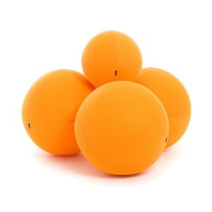 Siedzisko Ball Modular Saffron