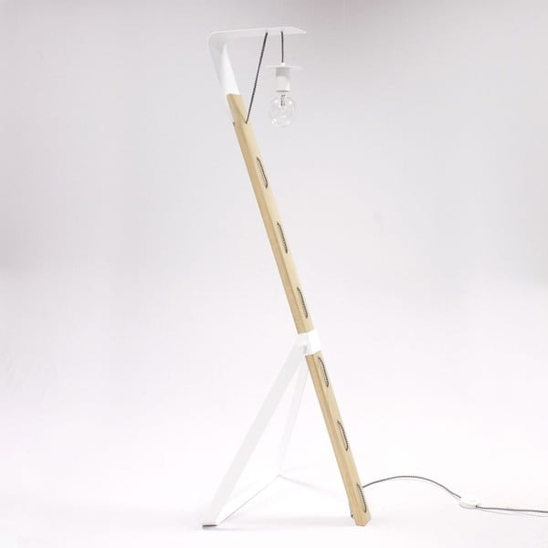 Lampa stojąca ComingB Oak Classic