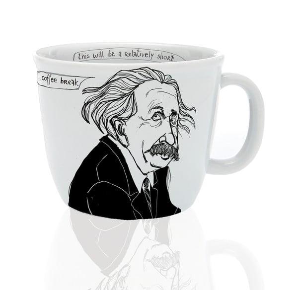 Kubek Albert, ten matematyk