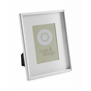 Ramka na zdjęcia Versa White, 10x15 cm