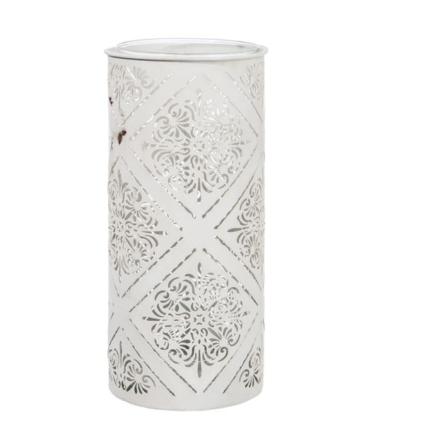 Lampion Cylinder Print, 24 cm
