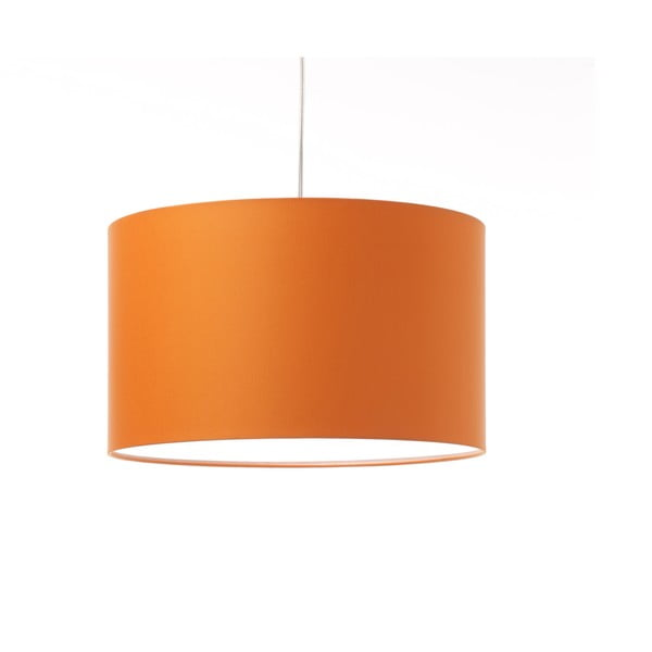 Lampa sufitowa Artist Orange/White