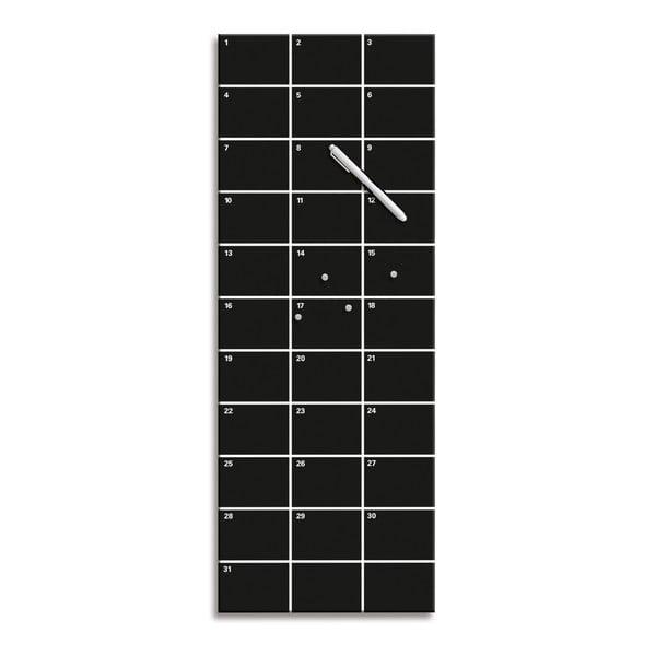 Tablica magnetyczna 6199, 30x80 cm