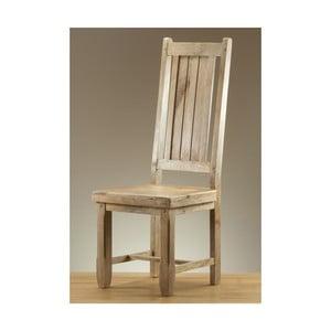 Krzesło z mahoniu Massive Home Patna