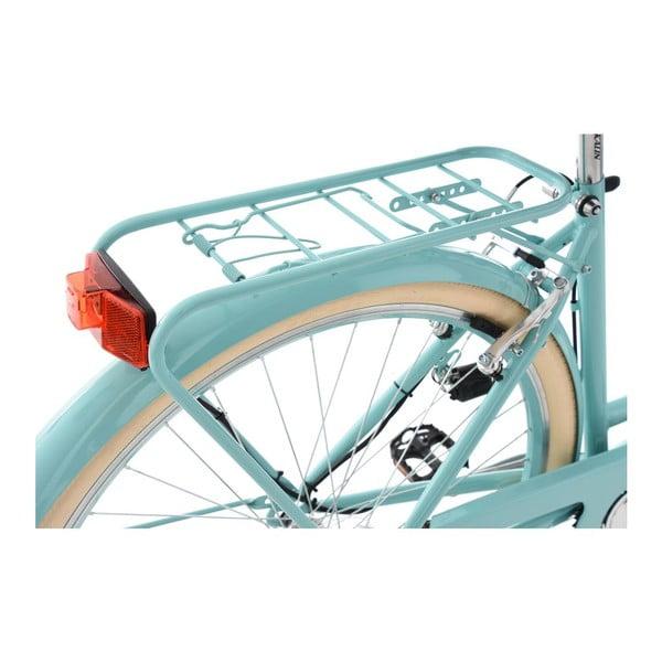Rower City Bike Balloon Green 28'', wysokość ramy 48 cm