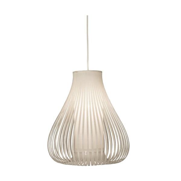 Biała lampa wisząca Scan Lamps Jolly