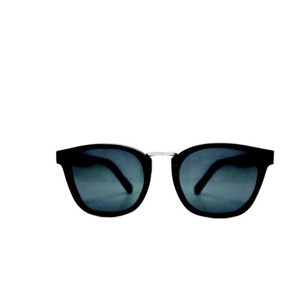 Okulary drewniane Andwe Dark Elegant