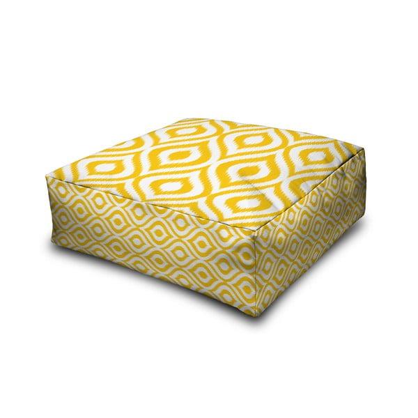 Puf Margao Yellow