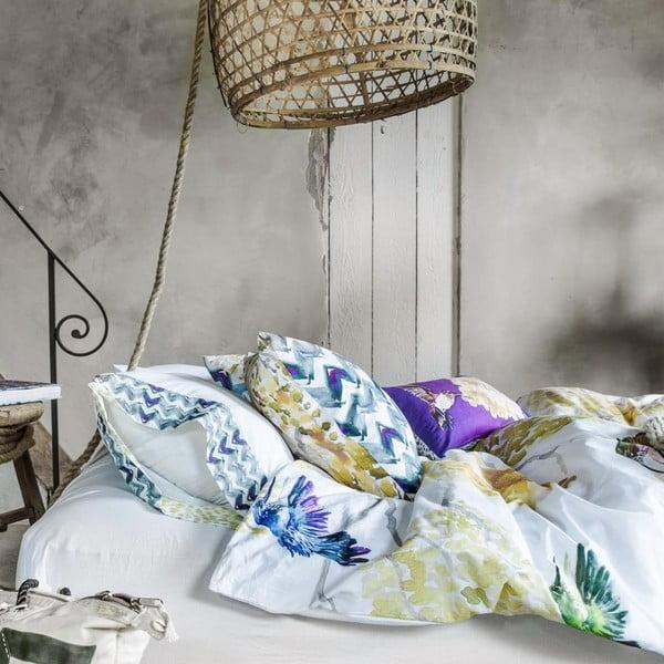Poszwa na kołdrę z czystej bawełny Happy Friday Mimosa,200x200cm