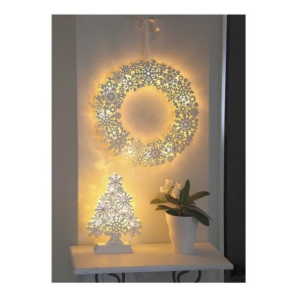 Świecznik LED Mies