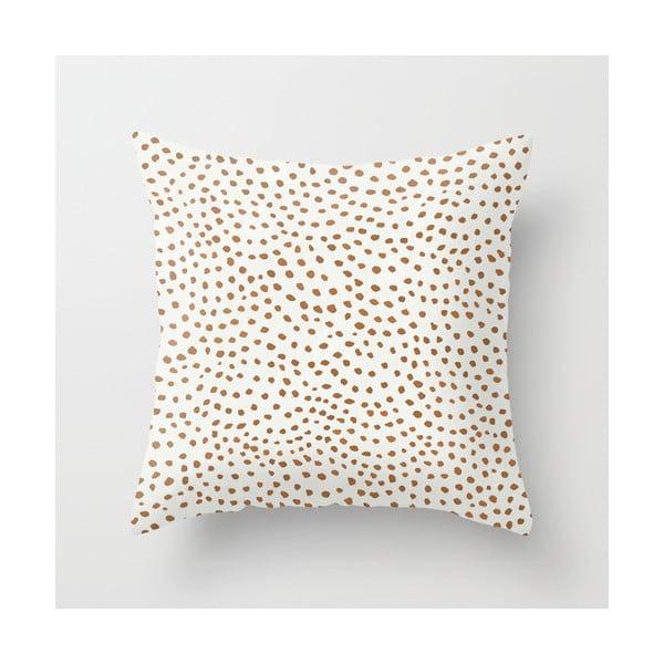 Poszewka na poduszkę Dottie, 45x45 cm