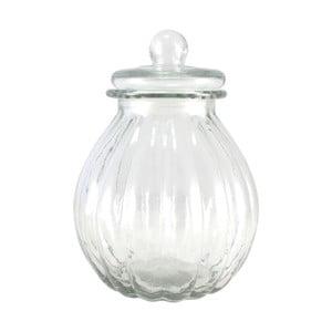 Pojemnik Glass Ström, 27,5x19 cm