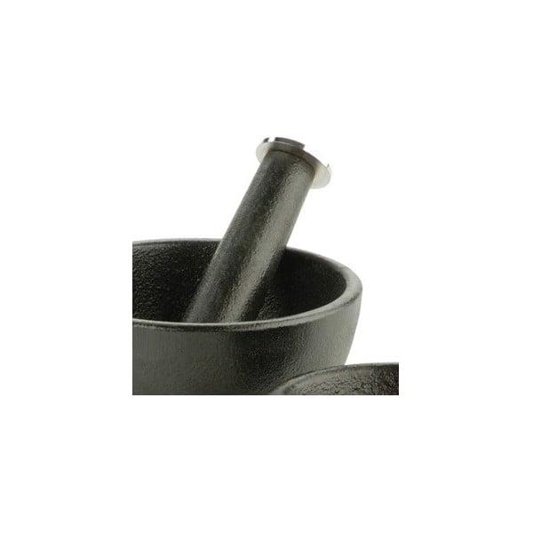 Moździerz Cast Iron