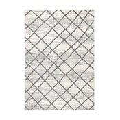 Jasnoszary dywan Hanse Home Rhombe, 200 x 290 cm