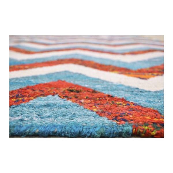 Ręcznie tkany dywan Sari Silk 207 Beige, 155x240 cm
