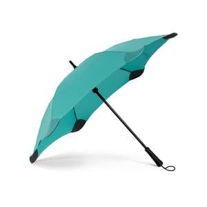 Super wytrzymały parasol Blunt Lite 110 cm, miętowy