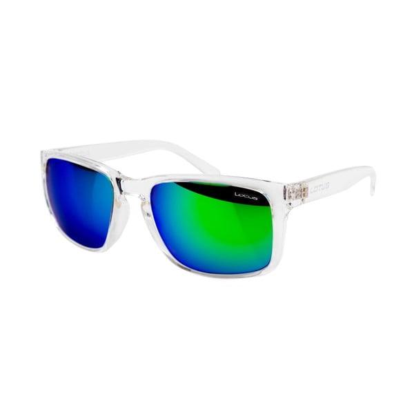 Męskie okulary przeciwsłoneczne Lotus L758609 Transparent