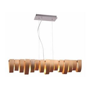 Lampa wisząca Ixia Errusto, 83cm