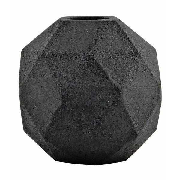 Wazon Geometry Black