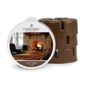 Wosk zapachowy Goose Creek Przytulny dom