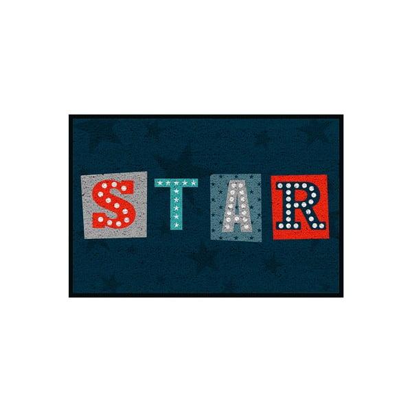 Wycieraczka/dywanik Star, 60x40 cm