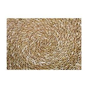 Dywan winylowy Circle, 52x75 cm
