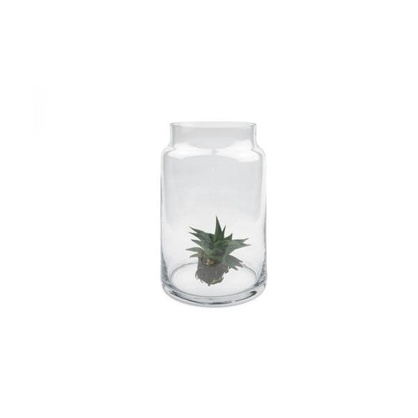 Wazon Jar, przydymiony
