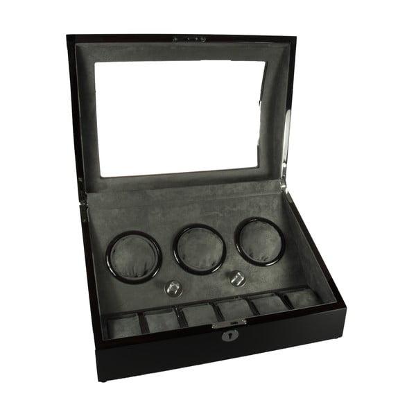 Pudełko na zegarki Lindberg&Sons 4202