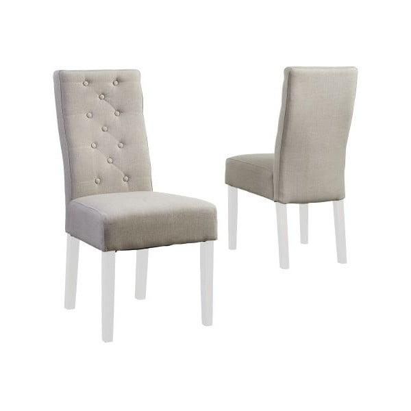 Krzesło Tango White
