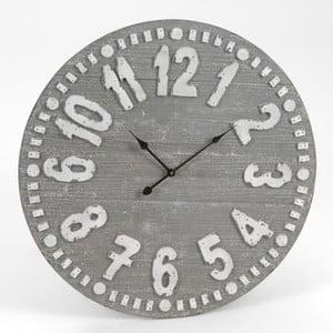 Zegar naścienny Black&Grey Clock