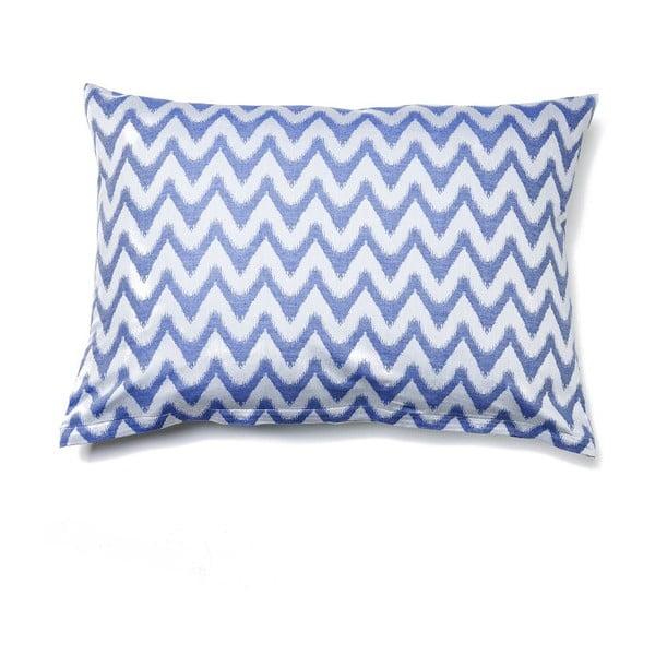 Poszewka   na poduszkę Casa Di Bassi Damas Blue, 50x70 cm