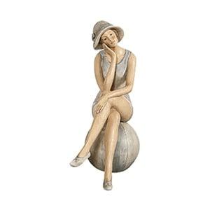 Figurka dekoracyjna Lady Sofia