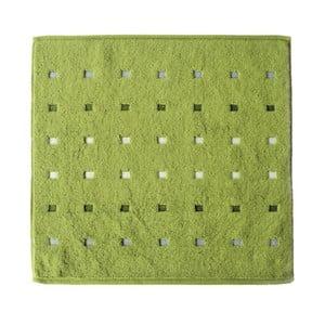 Dywanik łazienkowy Quatro Moss, 50x50 cm