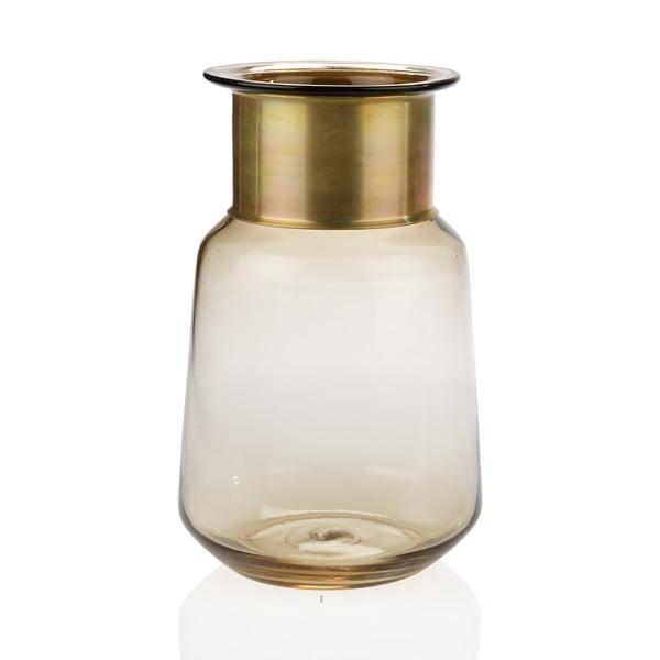 Dekoracyjny wazon Amber, duży