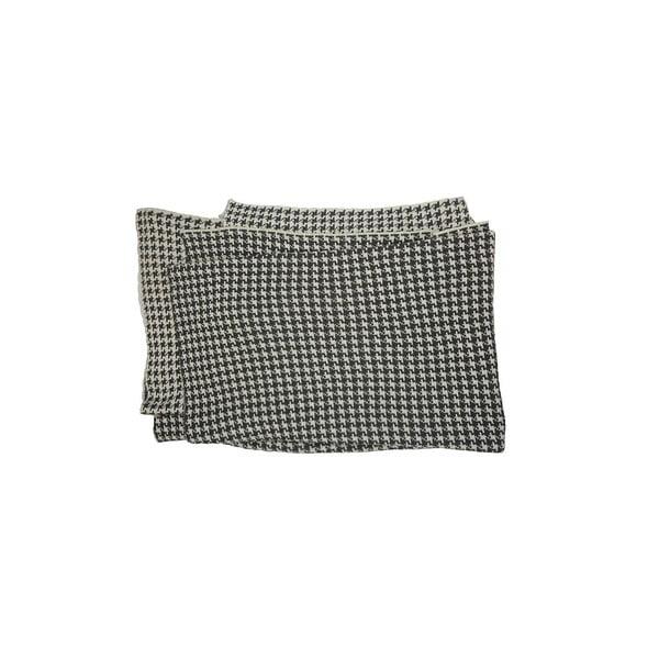 Pled Milton Knit 130x170 cm