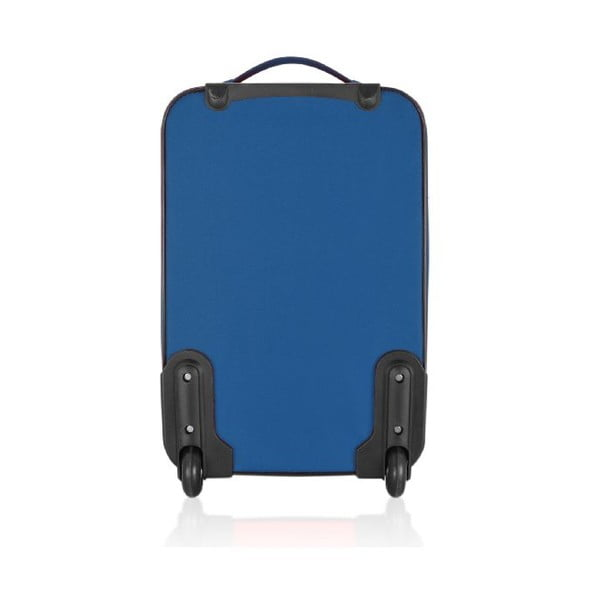 Walizka podróżna Classic Blue L