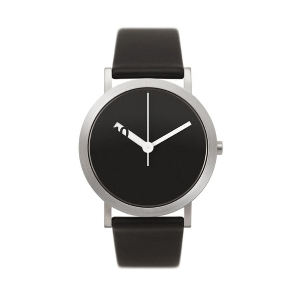 Zegarek Extra Normal Grande Black, 38 mm
