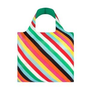 Torba na zakupy LOQI Stripes
