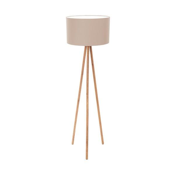 Lampa stojąca White Inside Taupe