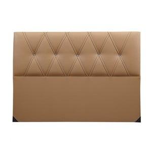 Zagłówek łóżka Selena Brown, 110x140 cm