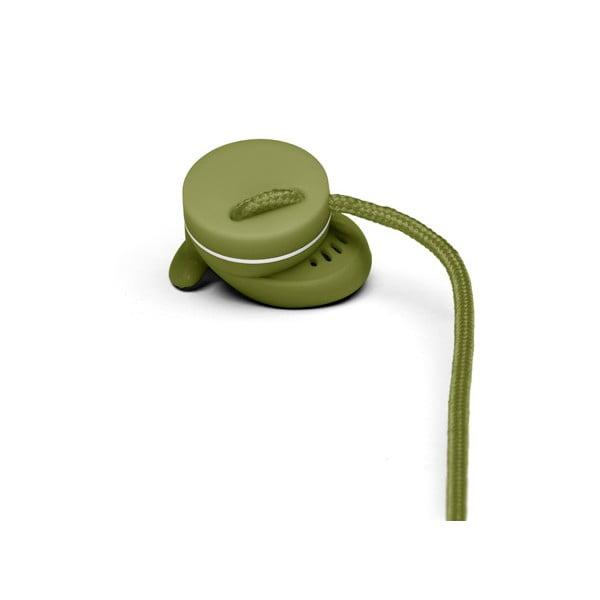 Słuchawki Plattan Cream + słuchawki Medis Olive GRATIS