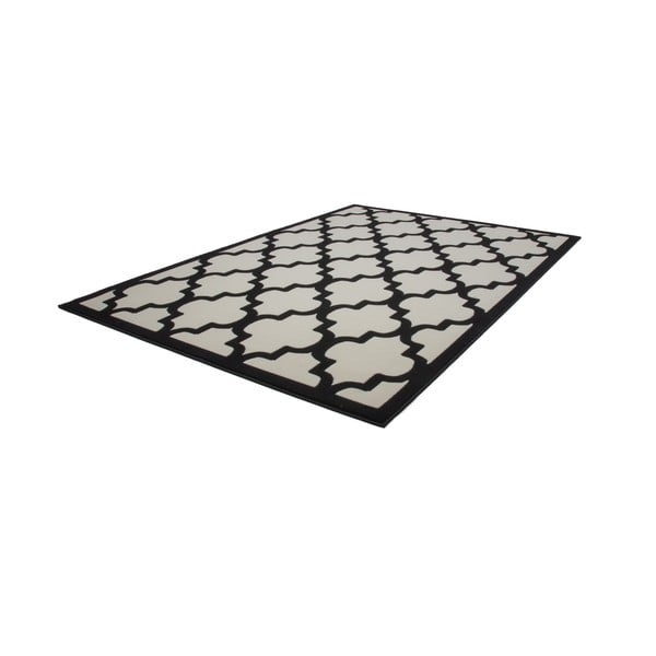 Dywan Maroc 387 Black, 80x150 cm
