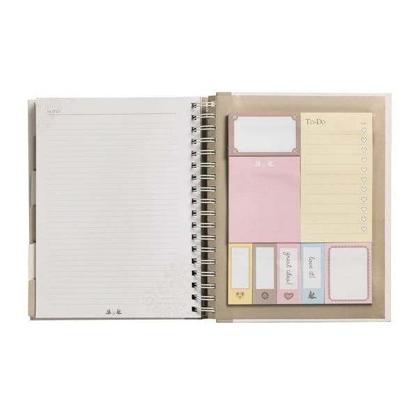 Notes dla panny młodej Wedding planner
