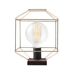 Metalowa lampa stołowa Homemania Defne