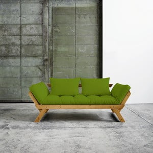 Sofa Karup Bebop Honey/Lime