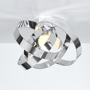 Lampa sufitowa Nuvola Emporium, chromolit