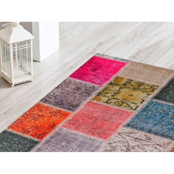 Dywan Patchwork Color, 80x120 cm