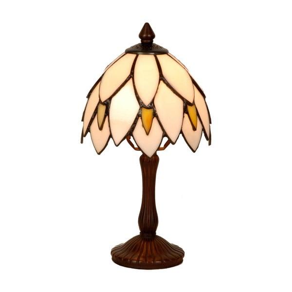 Lampa stołowa Tiffany Lilly