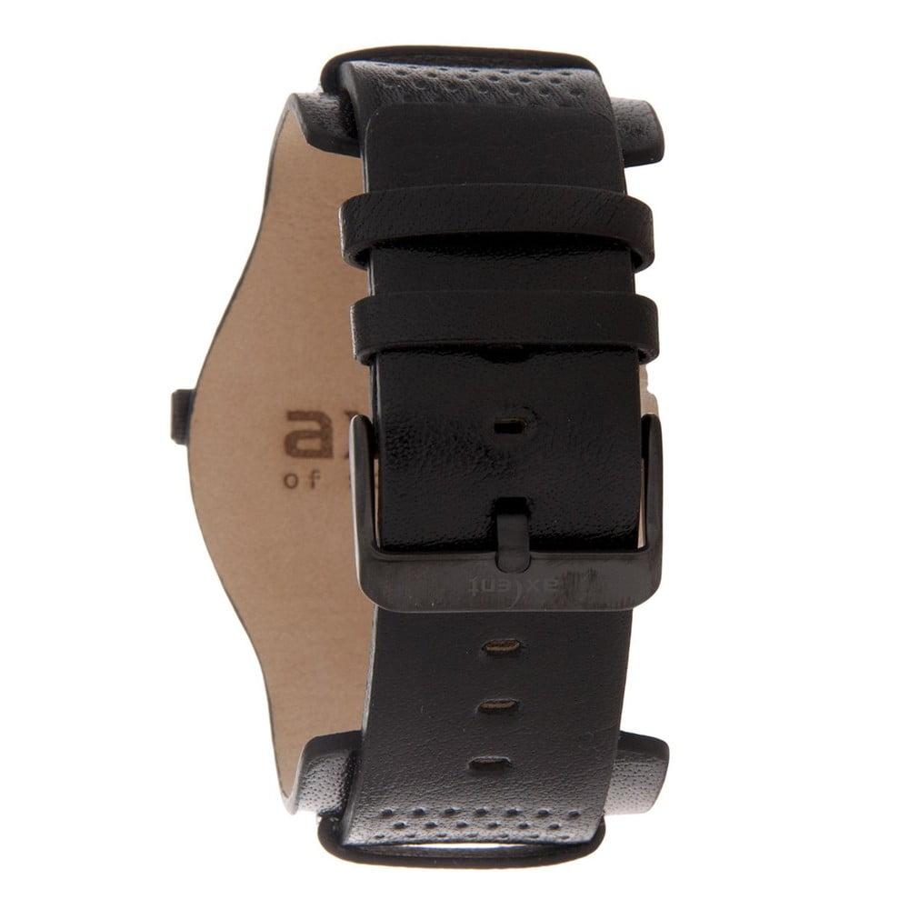 ae42270e067963 Skórzany zegarek męski Axcent X45711-037 | Bonami