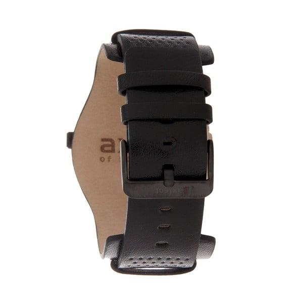 Skórzany zegarek męski  Axcent X45711-037